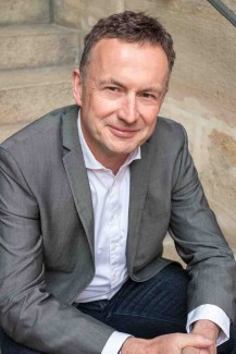 Regionalbischof Christian Kopp (Bild: ELKB/Koehler)